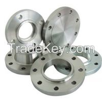 stainless steel Car exhaust flange