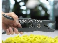 stainless steel  ear tag plier