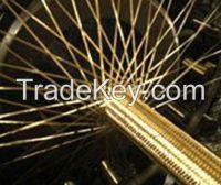 steel wire braided hyraulic rubber hose