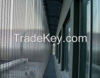 Decorative Metal shutter