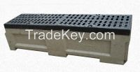Ductile Iron water channel drain