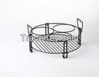BBQ  Rib rack