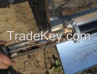 Solar kitchenware