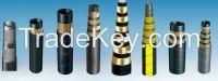 SAE Standard  hydraulic hose