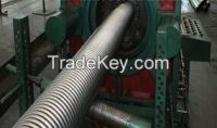 flexible metal Hose forming machine