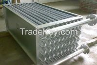 stainless steel seamless tube for heat exchange