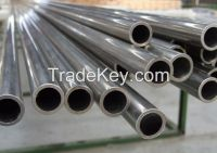 stainless steel heat exhanger tubes