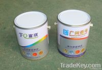 metal chemical can