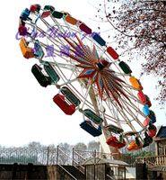 amusement enterprise/enterprise amusement rides/amusement park: ARFT00