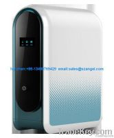 RO water purifier for home use