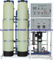Reverse Osmosis Water Treatment RO-1000I(300H/L)