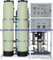 RO Water treatment machine RO-1000I(450L/H)