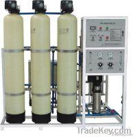 Water treatment machine RO-1000I(450L/H)