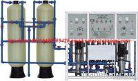 RO treatment machine RO-1000I(1000L/H)