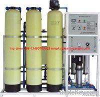 Water treatment machine S.S RO-1000I(1000L/H)