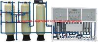 Reverse Osmosis Water Treatment System 2000L/H