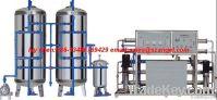 2000LPH RO Pure Water Making Machine