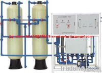 2000L/H Mineral Water Treatment Equipment