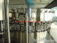 Carbonated Beverage Filling Machine DCGF32-32-12