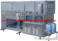 5Gallon Bottle Washing Filling Capping Machine XG-100/J(200B/H)