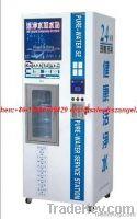 Auto Water Vending Machine RO-100A-B