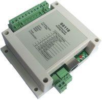 Ethernet 16b channels universal analog input modules