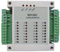32 channels 4-20mAanalog input modules