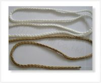 PP Twisted rope/Nylon twisted  rope