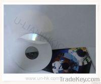 CD/DVD printing Label