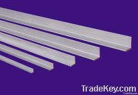Stainless Steel Hot Rolled Equal Angle Bar
