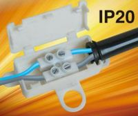 IP20 Mini Junction Box