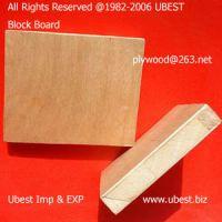 Selling Block Boards
