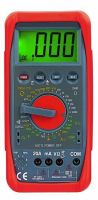 Automobile Multimeter