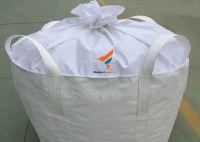 Duffle (Skirt) PP Woven Skip Bag For Garbage
