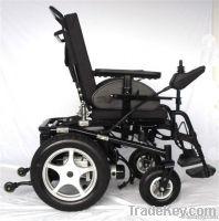 Power Wheelchair ( electric wheelchair) wheel chair