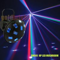 Sell HP LED MUSHROOM, stage light, led par light, dj laser