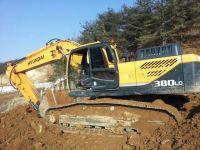 Used Excavator for sale