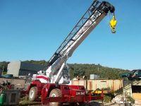 Used Crane