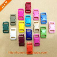 3/8''~2'' plastic buckles for backpacks