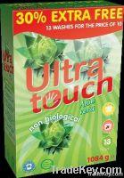 Ultra Touch Laundry Powder - aloevera