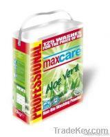 Maxcare Laundry Powder