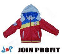Children Fashion trench coat, Sportswear