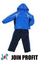 Children's Sportsuits, Leisure Wear