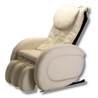 TS-7850 INVERSION STRETCH MASSAGE CHAIR