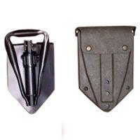 Tri Fold Shovel - Shovel Cover