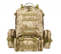 molle backpack, tactival backpack