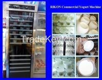Commercial yogurt machine for catering kitchen equipment, restaurants, yogurt bar