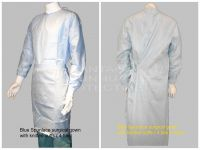 Surgical And Isolation Gown