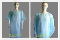 Disposable Clothing
