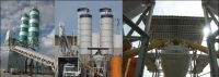 Concrete Readymix Batch Plant 50cbm/hr - 240cbm/hr